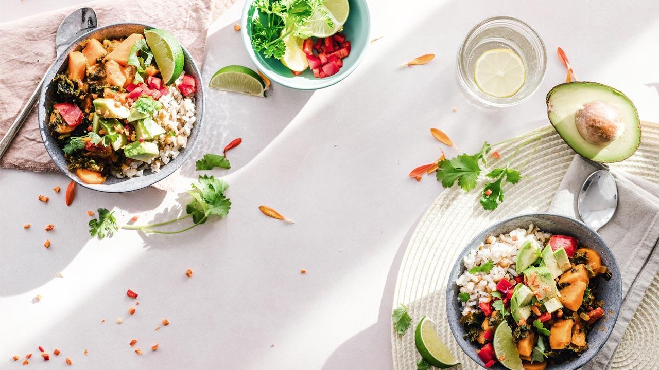 La cocina vegetariana: un universo en expansión