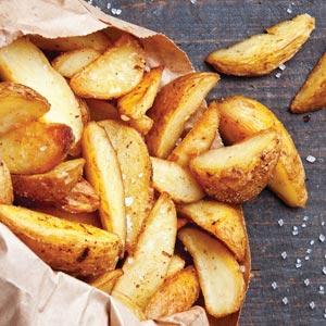 Proveedor Patatas Mccain