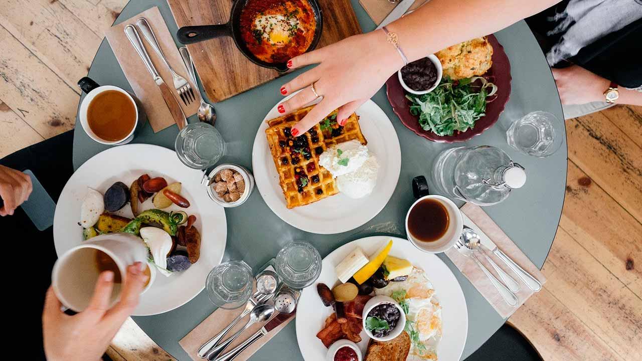 Cómo Instagram cambió el marketing de los restaurantes