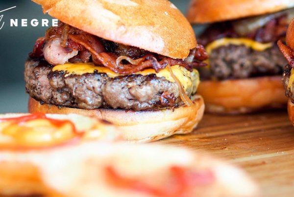 Beyond Burger Proveedor Valencia
