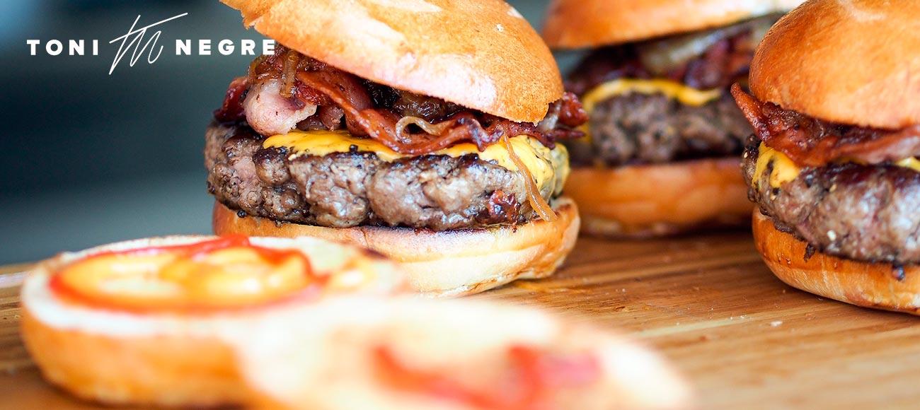 Las hamburguesas Beyond: la gran revolución para tu restaurante
