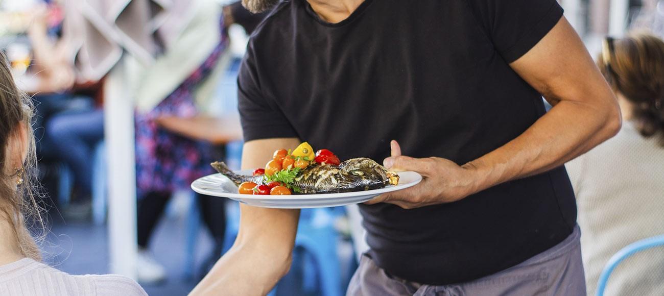 Cómo la elección de los camareros en tu restaurante