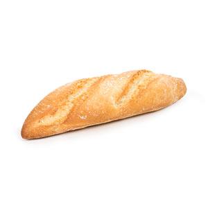Pan precocido para hostelería